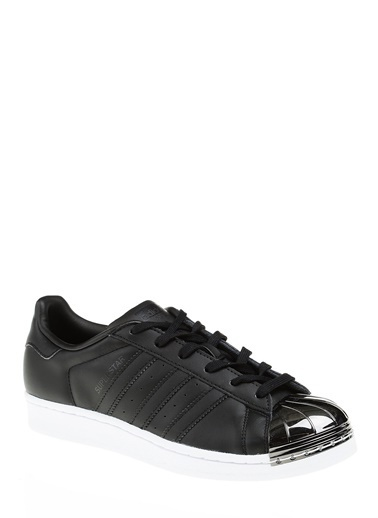 adidas Superstar Metal Toe Siyah